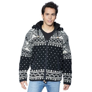 Laundromat Men's Zurich Sweater