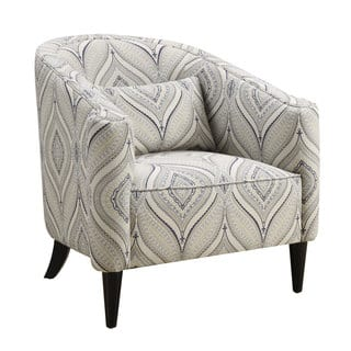 Barrel Chair Living Room Chairs For Less Overstock