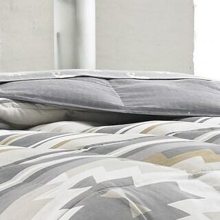 Eddie Bauer Fidalgo Down Alt 3-piece Comforter Set