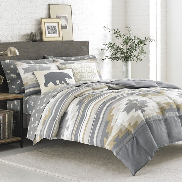 duvet alternative for eddie in duck comforter plaid top beds goose count prepare quilt down comforters rated thread fairway king bauer best cover