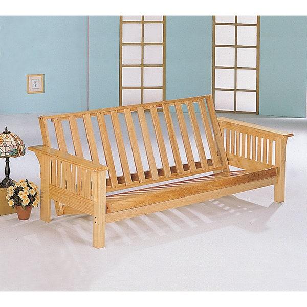 Handy Living Wood Slat Bed Frame Assembly Instructions