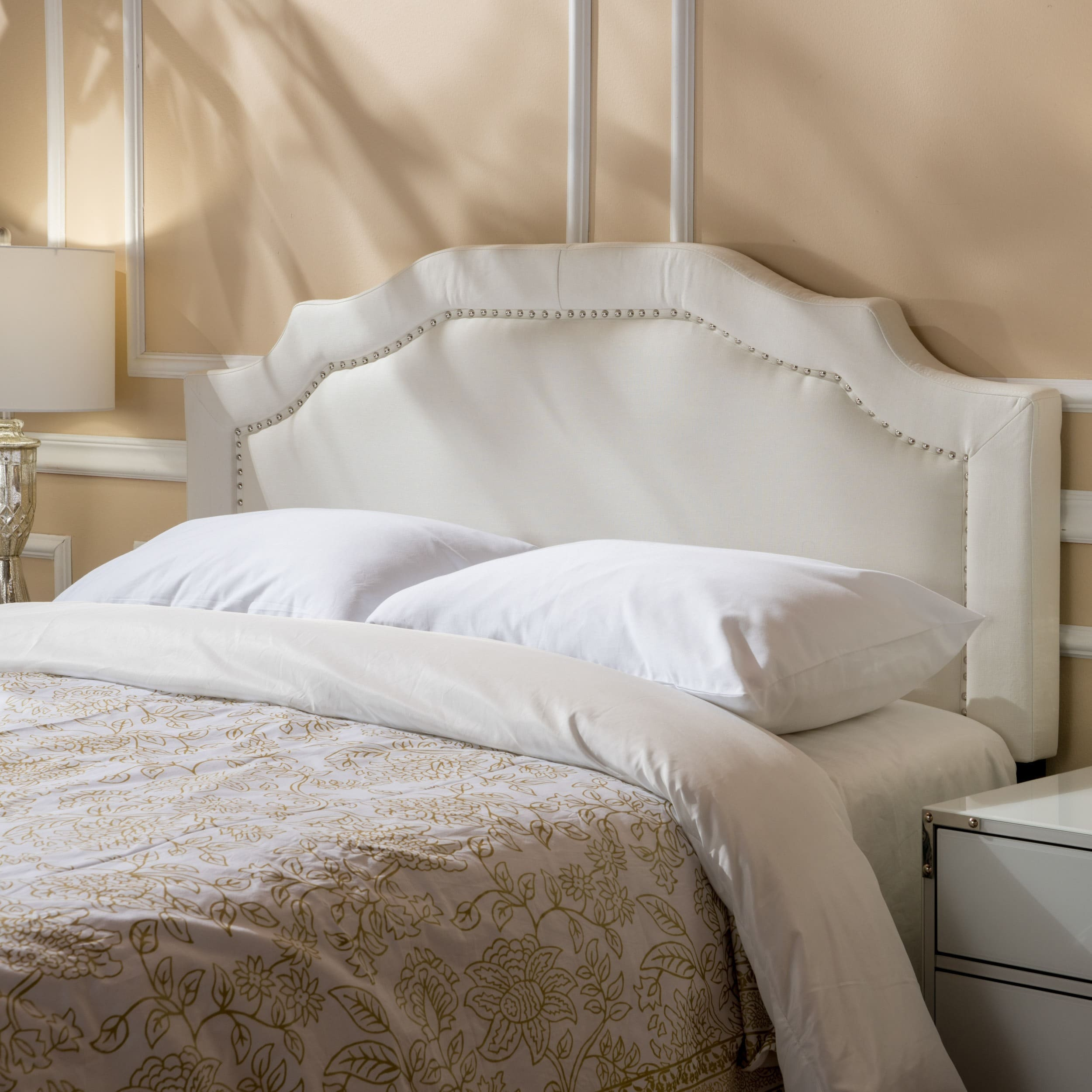 Buy Shabby Chic Headboards Online at Overstock | Our Best Bedroom
