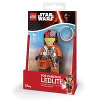 LEGO Star Wars Poe Dameron Key Light