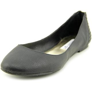 Madden Girl Women's 'Guilty' Faux Leather Casual Shoes