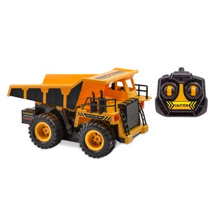 Kid Galaxy Radio Control Dump Truck