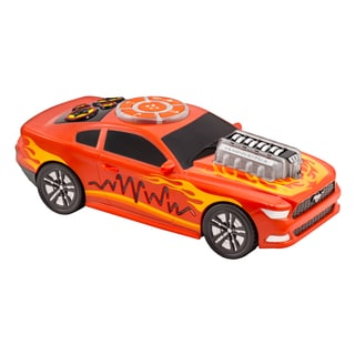 Kid Galaxy Ford Mustang with Lights and Sounds