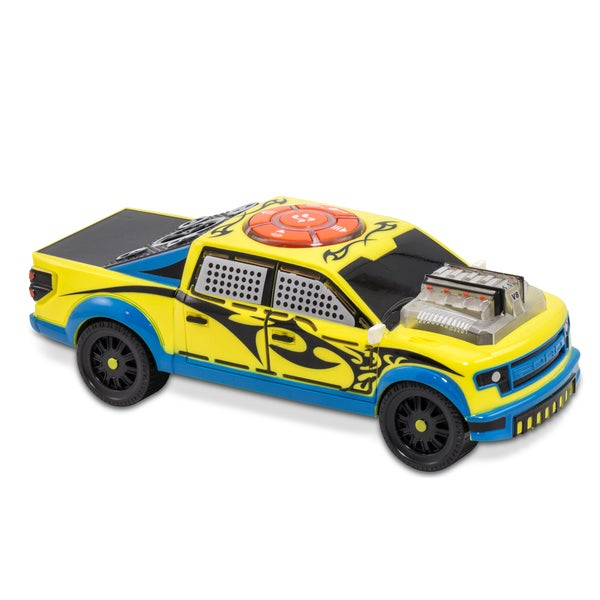 Kid Galaxy Ford F150 with Lights and Sounds