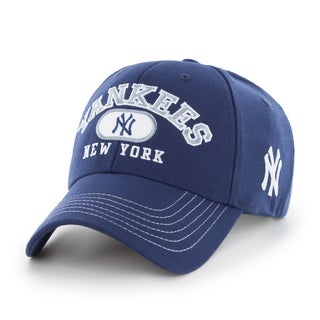 Fan Favorites New York Yankees MLB Draft Hook and Loop Hat