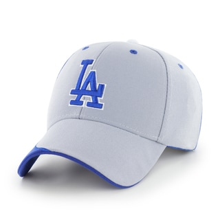 Fan Favorites Los Angeles Dodgers MLB Hubris Hook and Loop Hat