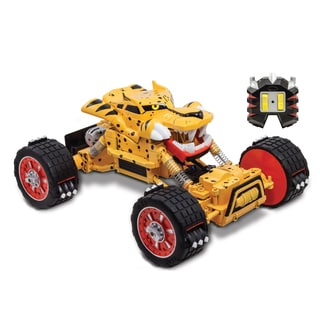 Kid Galaxy Remote Control Claw Climber Cheetah