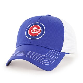 Fan Favorites Chicago Cubs MLB Raycroft Snapback Hat