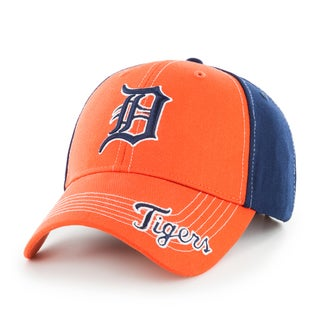 Fan Favorites Detroit Tigers MLB Revolver Velcro Hat