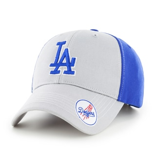 Fan Favorites Los Angeles Dodgers MLB Revolver Hook and Loop Hat