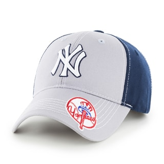 Fan Favorites New York Yankees MLB Revolver Velcro Hat