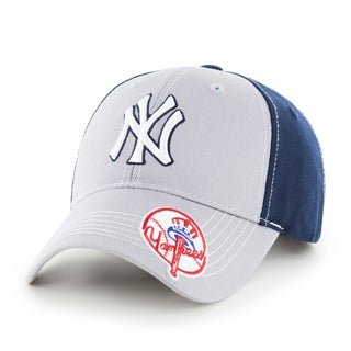 Fan Favorites New York Yankees MLB Revolver Hook and Loop Hat