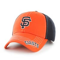 Fan Favorites San Francisco Giants MLB Revolver Hook and Loop Hat
