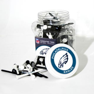 NFL Philadelphia Eagles Multi-colored 175 Tee Jar
