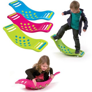 Fat Brain Toys Teeter Popper Ride-On