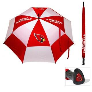 Arizona Cardinals 62-inch Double Canopy Golf Umbrella