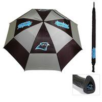 Carolina Panthers 62-inch Double Canopy Golf Umbrella
