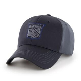 Fan Favorites New York Rangers NHL Blackball Hook and Loop Hat