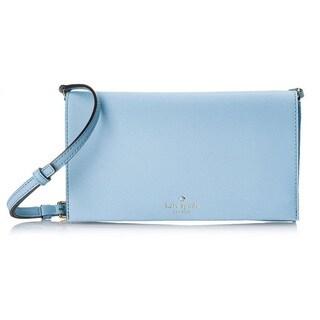 Kate Spade Cedar Street Cali Sky Blue Wallet