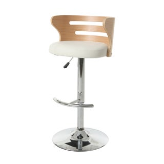 Oakland Swivel Stool with Arms
