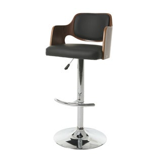 Oz Swivel Stool with Arms