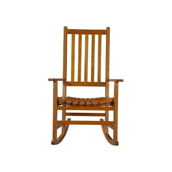 Cool Shop Coaster Company Oak Wood Rocking Chair 32 25 X 19 25 Camellatalisay Diy Chair Ideas Camellatalisaycom