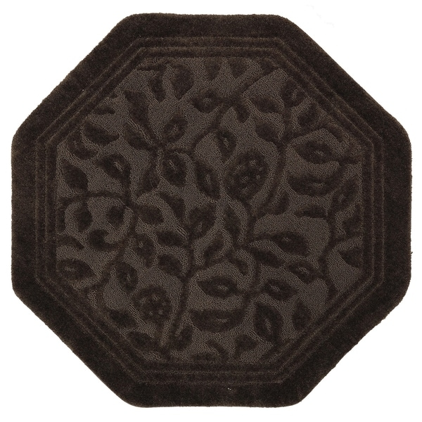 Mohawk Home Wellington Bath Rug (48 inches wide x 48 inches long)