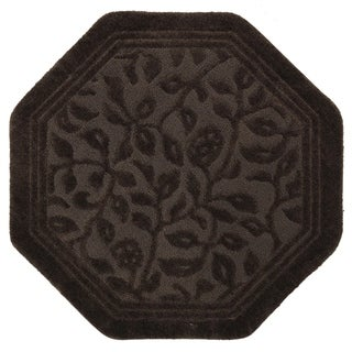 Mohawk Wellington Bath Rug (48 inches wide x 48 inches long) - 4' x 4'