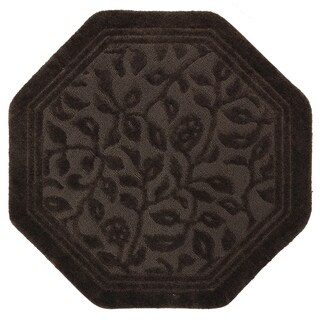 Mohawk Home Wellington Bath Rug (48 inches wide x 48 inches long) (More options available)