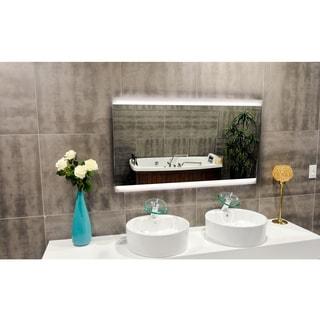 IB Mirror Backlit Bathroom Mirror Paris