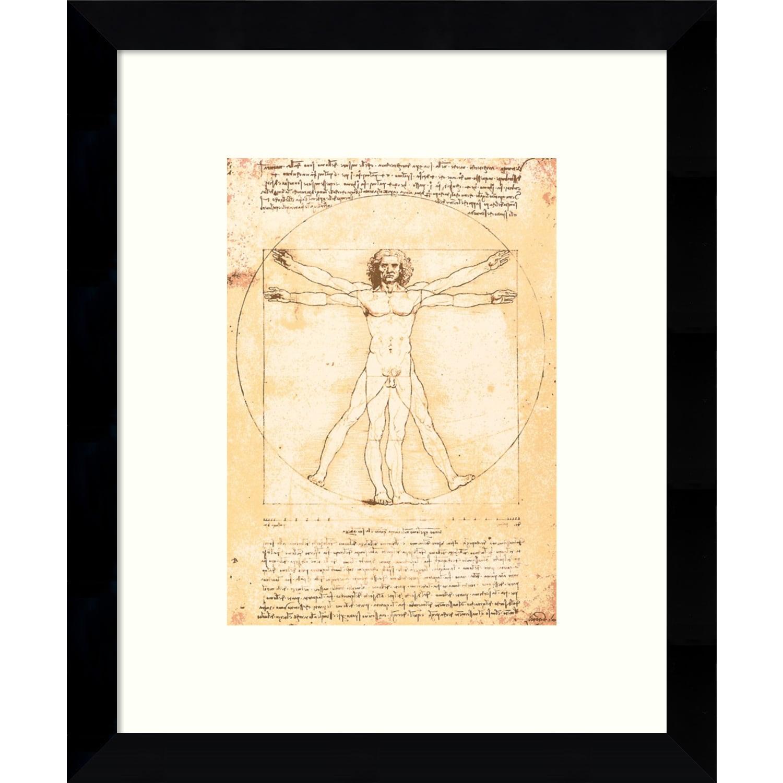Leonardo da Vinci Art Gallery | Shop our Best Home Goods Deals ...