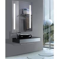 IB MIRROR Verano Lighted Bathroom Mirror