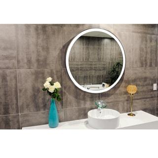 IB Mirror Galaxy Lighted Bathroom Mirror