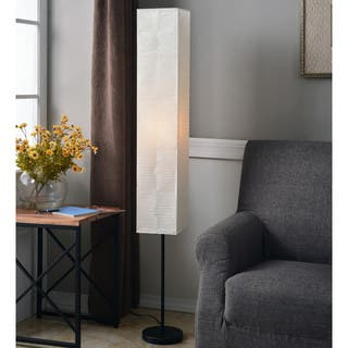 Buy Modern Contemporary Floor Lamps Online At Overstock