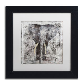 Joarez 'Wild Life' Matted Framed Art