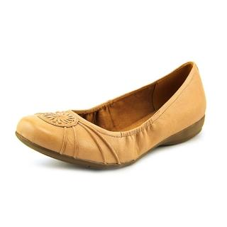 Naturalizer Women's 'Ginger' Leather Casual Shoes
