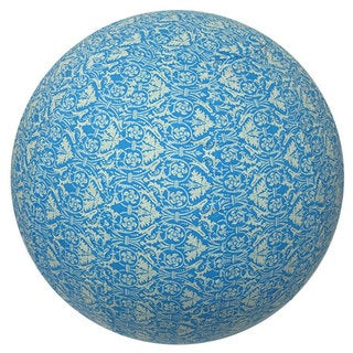 Handmade Yoga Ball Cover Sky Rhapsody Design (Thailand)