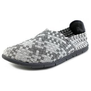 Steven Steve Madden Women's 'Cliper' Basic Textile Casual Shoes