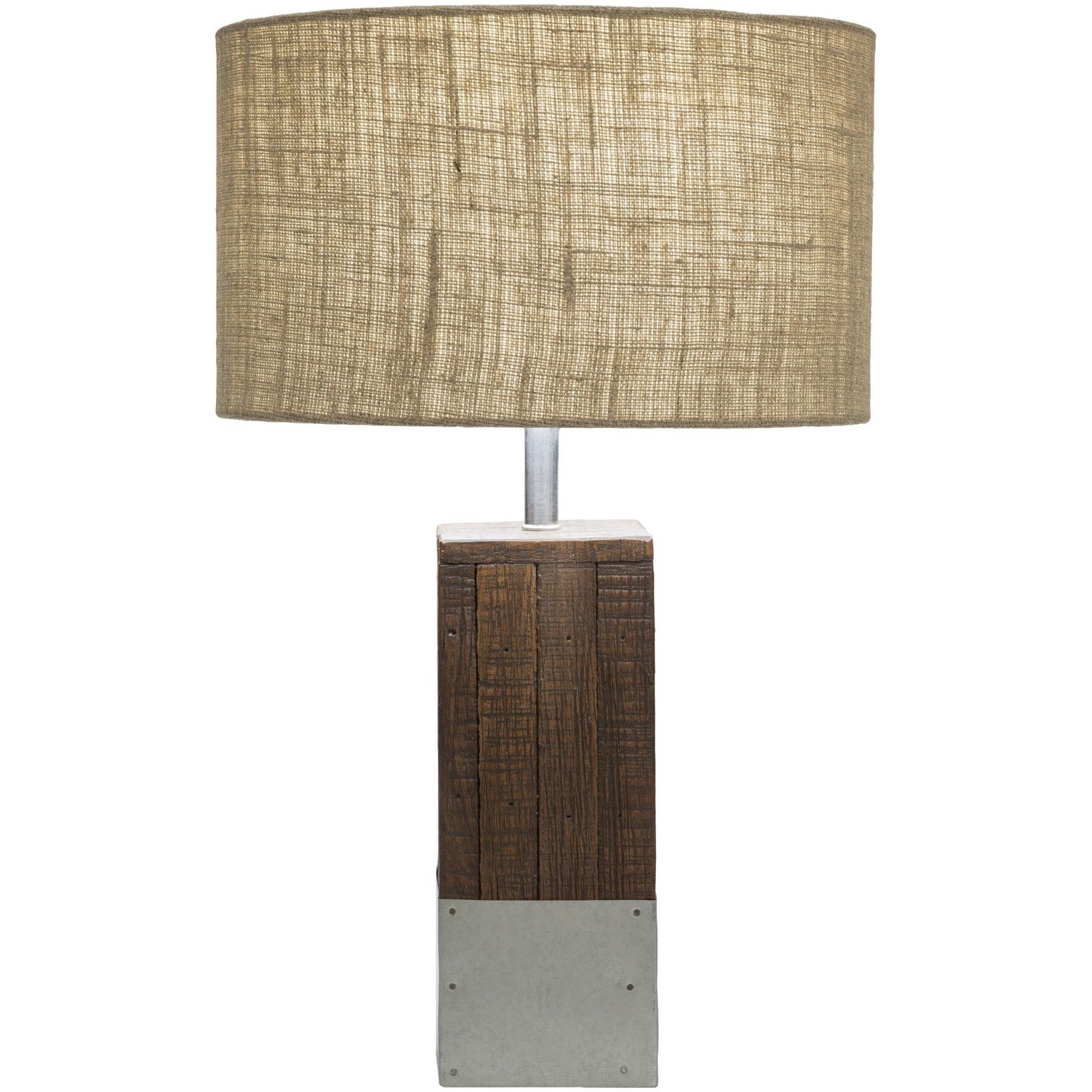Anger natural finish wood base table lamp ebay anger natural finish wood base table lamp aloadofball Image collections