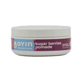 OYIN Sugar Berries Humectant 4-ounce Hair Pomade