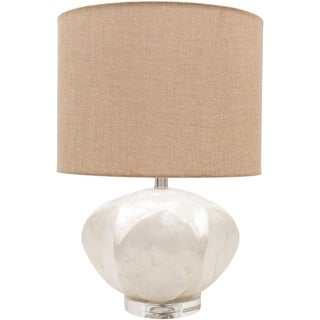 Frieda Table Lamp with Resin Base