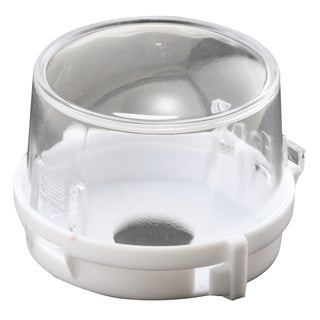 Prime Line S4554 Clear Stove Knob Safety Cover (Pack of 4)