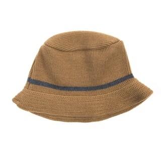 Muk Luks Men's Acrylic Bucket Hat