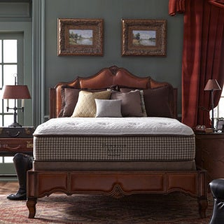 Downton Abbey Country Living Firm California King-size Mattress Set