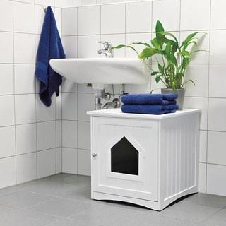 Bathroom Cabinets Amp Storage Shop The Best Deals For Jun 2017