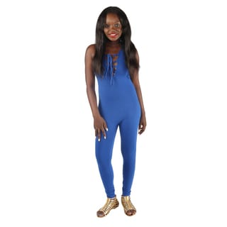 Hadari Woman summer slim fit jumsuit
