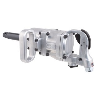 1-inch Impact Wrench with 6-inch Extended Anvil